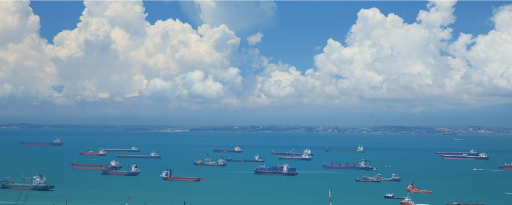 For safe ship operation